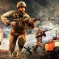 世界战争生存射击游戏
